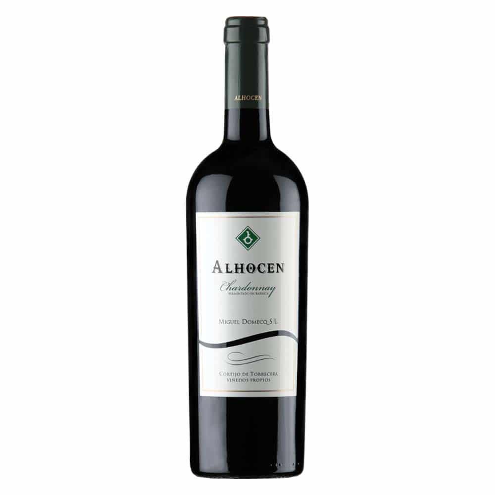 alhocen Chardonnay