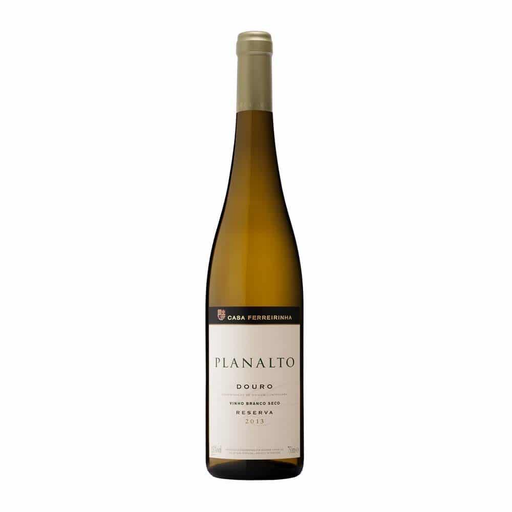 vino blanco planalto douro