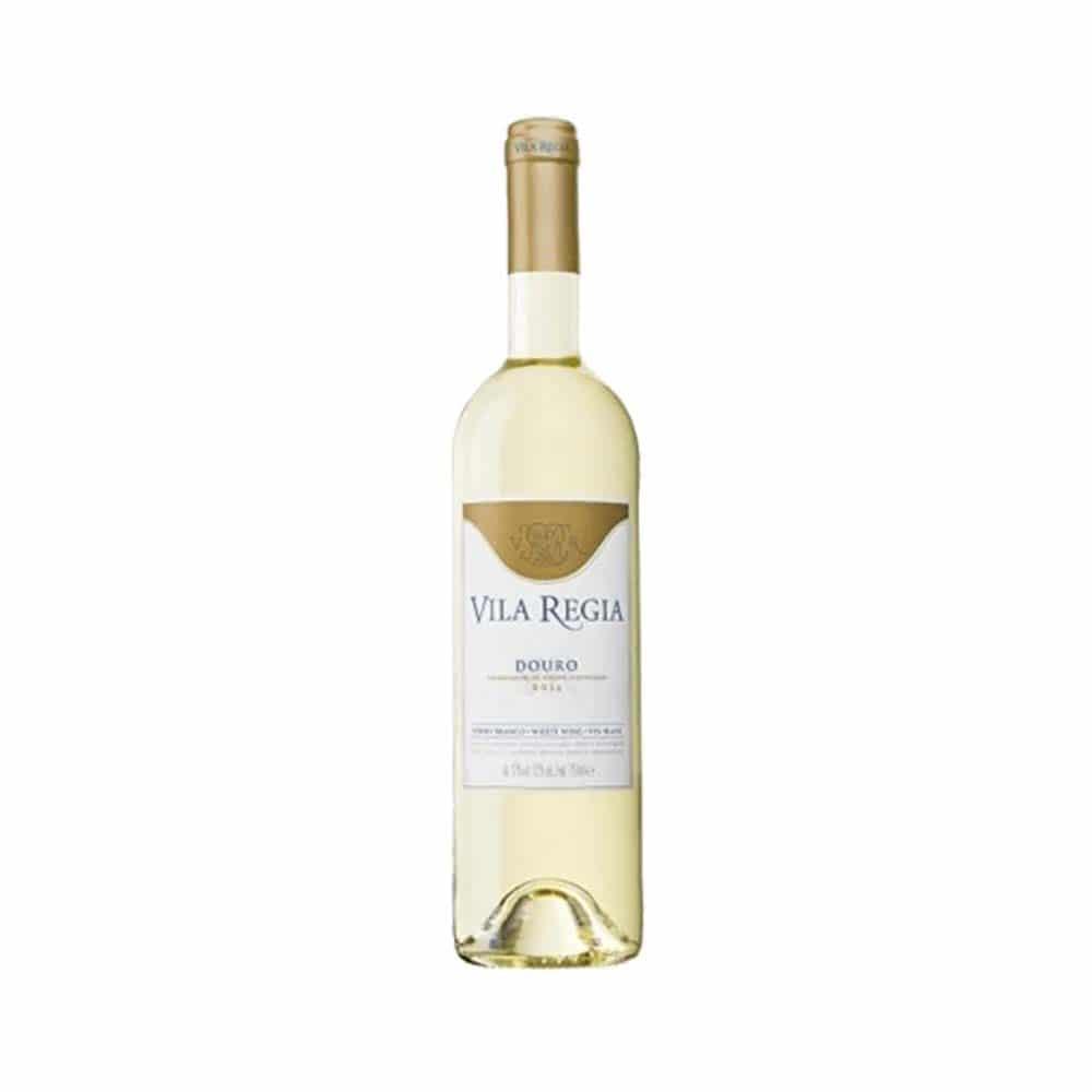 vino blanco vila regia