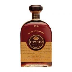 brandy lepanto pedro ximenez