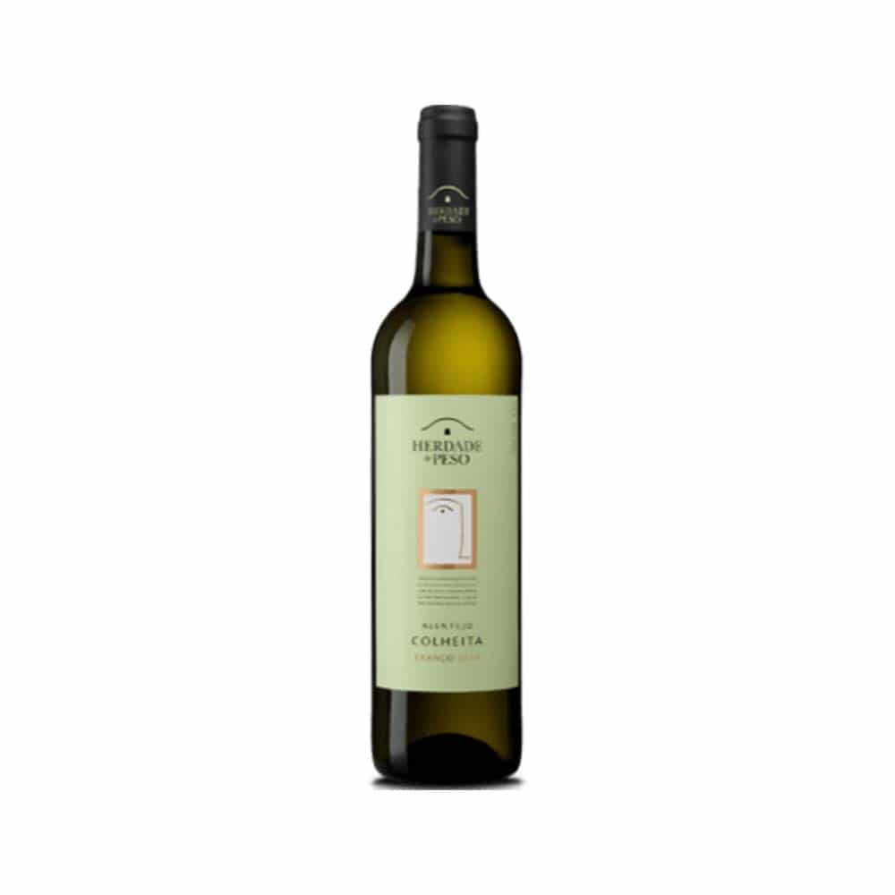 herdade do peso vino blanco