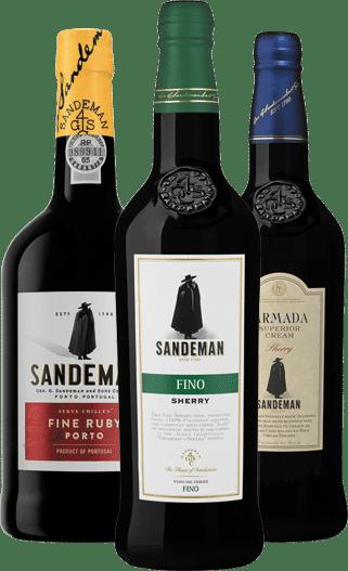 Vinos-sandeman