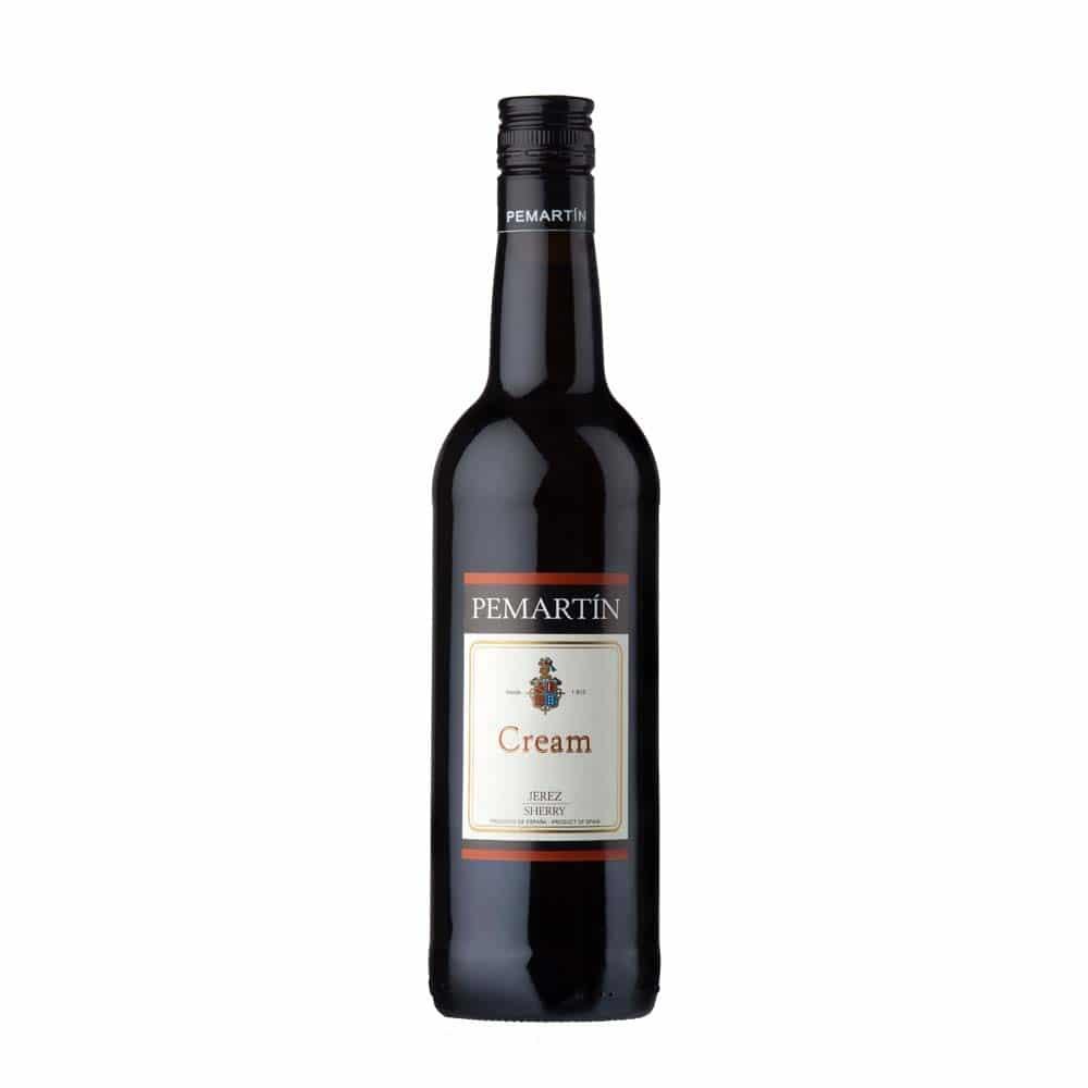 vino cream permartin