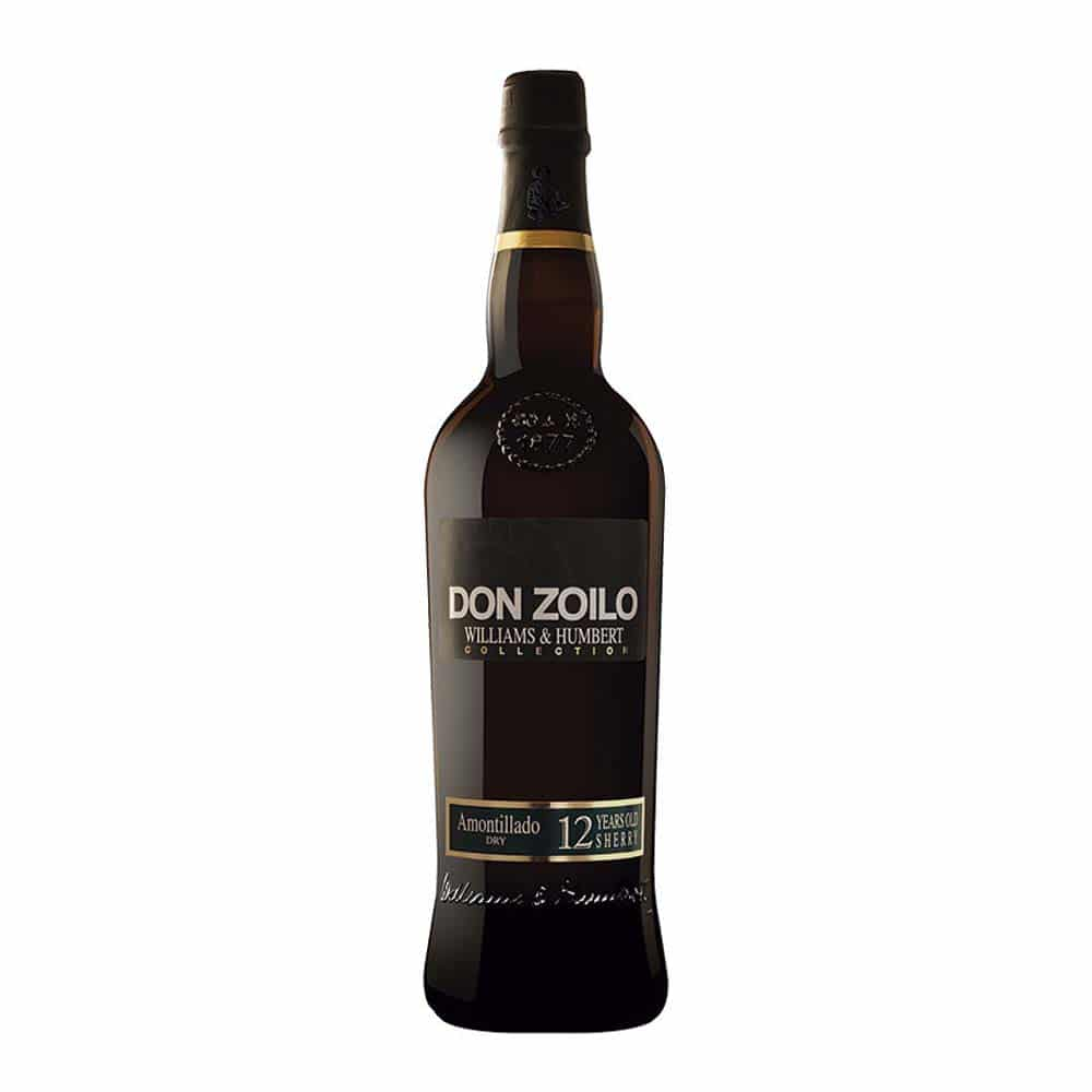 amontillado don zoilo