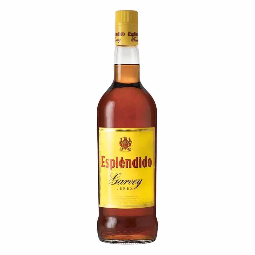brandy esplendido garvey