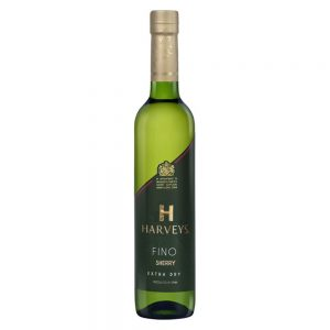 botella fino harvey