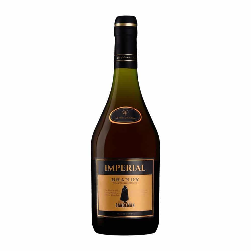brandy imperial sandeman