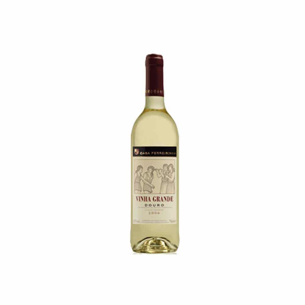 vinha grande vino blanco